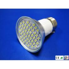 E27 LED Lamp Spot Light JDR 48SMD 3528