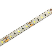 Cinta impermeable LED DC12 / 24V