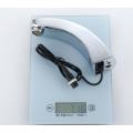 Automatic Inductive Faucet for Public Wash Basin