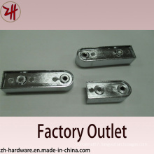 High Quality Flange Seat Pipe Holder & Tube (ZH-8534)