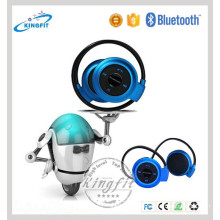 Bluetooth Stereo Headset Wireless Handsfree Earphone