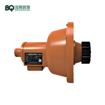 SRIBS SAJ30-1.2 Dispositivo anticaída para elevador de construcción