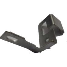 Auto Interior Sheet Metal Part, CNC Bending Spare Part, Galvanized Fitting