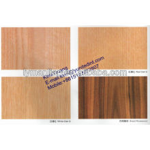 black walnut burl veneer for furniture
