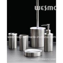 Accessoire de bain en acier inoxydable en forme de triangle (WBS0814A)