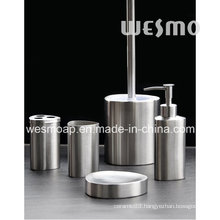Triangle Shape Stainless Steel Bath Accessory (WBS0814A)