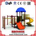 Kid′s Plastic Amusement Structure for Sale