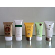 BB Cream / crema de cuidado de la piel tubo cosmético suave tubo