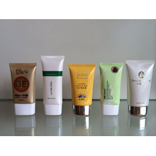 BB Cream / creme de cuidados da pele cosméticos tubo macio tubo