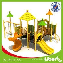 Outdoor-Affenbars Spielplatzausrüstung LE-DC001