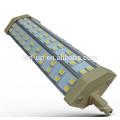 El bulbo de la venta 189 milímetros de la fábrica R7S llevó las lámparas de las luces del maíz 12W AC 100V-240V
