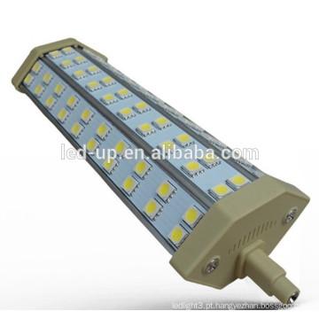 A venda da fábrica 189mm R7S bulbo conduziu as lâmpadas das luzes do milho 12W AC 100V-240V