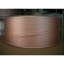 Pancake Copper Pipe para aire acondicionado