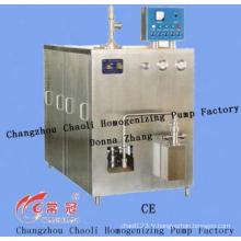 300L/H continu glace congélateur (congélateur à crème glacée)