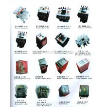 Contator / interruptor de limite / relé / interruptor fotoelétrico / interruptor para elevadores e escadas rolantes