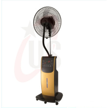 Dry Ice Inside Anion Water Mist Fan Mosquito Repellent (USMIF-1605)