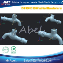 injection water faucet mould