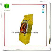 Сшитый полиэтиленовый пакет для корма для скота