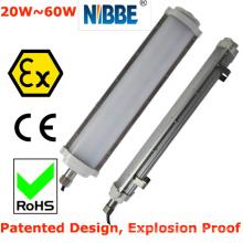 Tl03-Tunnel Light LED à Prova de Explosão