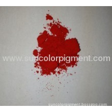 Pigment Red 112 - Suncolor Red 73112