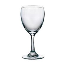 Vidrio de cristal blanco sin plomo de 310 ml