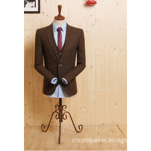 New Style Made to Measure Man Jacket