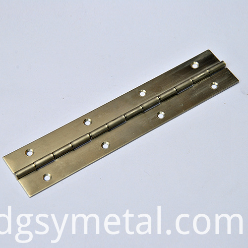 small box hinge
