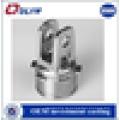 Kundenspezifische Edelstahl Maschinen Ausrüstung Ersatzteile Feinguss