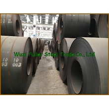 Лист AISI 1045 углеродистой стали