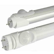 Luz quente TUV CE do tubo do sensor do radar do diodo emissor de luz da venda T8 18W