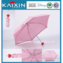 Auto Open and Close Sun Folding Umbrella