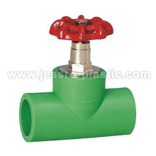 PPR Fittings-STOP VALVE
