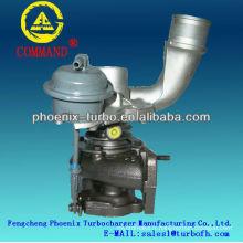 GT1544 turbo 7700107795 7700108030 Renalt F9Q730 eco 700830-0001