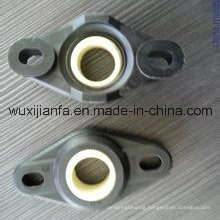 Zinc Alloy Pillow Block Bearing Housing