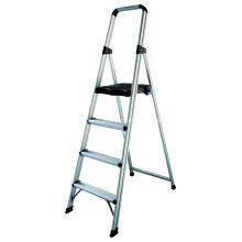 Perfil de alumínio para escada