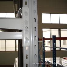 Vente chaude meilleur prix multi niveau longue durée robuste entrepôt entrepôt dans les rayonnages à palettes