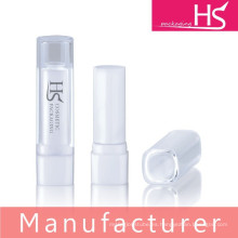 Embalaje de cosméticos de labial cuadrado