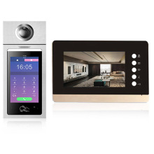 Apartment Video IP Door Phone System