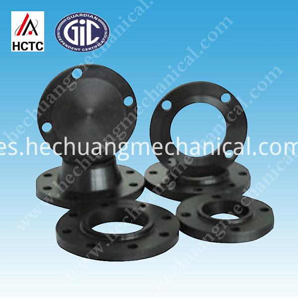 Welding Neck Forged Flanges