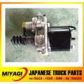 Pièces de camion d'embrayage Booster 642-03502 90mm pour Isuzu