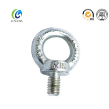 China professional manufacturer carbon steel Din580 eye bolt