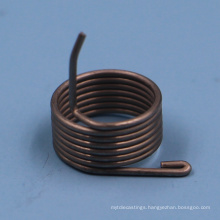 Music Wire Stainless Steel Spring Tension Small Coil Manufacturer