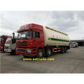 SHACMAN 40 CBM Bulk Flour Tankers