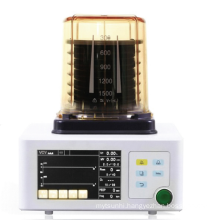 Modern New Design Cheap Price Medical Oxygen Ventilators Machine for Icu Electric CE & ISO 9001/13485 Online Technical Support