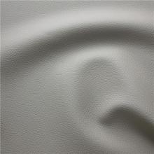 Couro sintético Abrasão-Resistente do PVC do elevado desempenho para a renovação interior automotivo