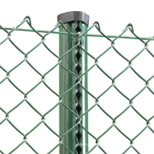 Fence Wire Chain Super Quality Galvanized Stainless Steel Link Mesh/galvanized Steel Chain Link Fencing Price in Pakistan Woven