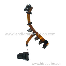 Vw 01n Auto Transmission Wire Harness