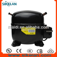 Compresseur de réfrigération hermétique R404A SC18M
