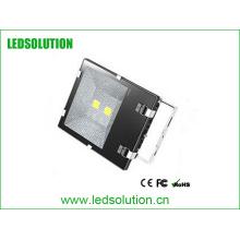 IP65 al aire libre de alta potencia 110lm / W 140W COB LED de luz de inundación