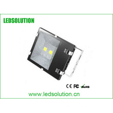 Outdoor IP65 High Power 110lm/W 140W COB LED Flood Light